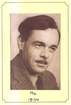 Charles Ingram Knowles, 1934